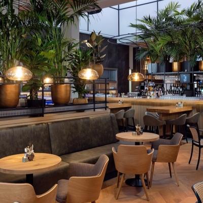 WestCordHotel-TheMarketHotel-Restaurant